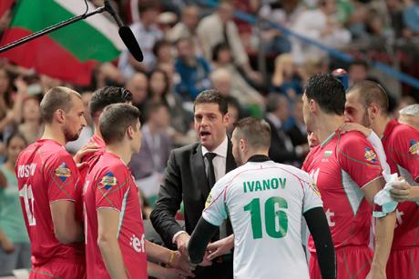 Започваме с Полша за Световната лига!