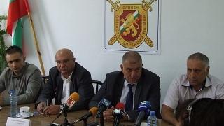МВР не е виновно за изчезването на Фарук Бекташ, уверява главсекът Костов