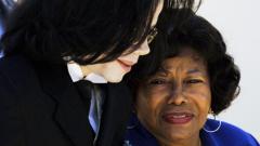 Майката на Майкъл Джексън била жертва на тормоз от роднина
