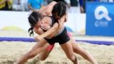 Заявиха плажната борба за Олимпийските игри през 2024 година