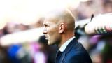 Зидан: Ще страдаме срещу Байерн, но така е във футбола