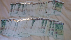 Полиция и банка предотвратиха ало-измама за 27 хил.лв.