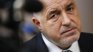 Борисов загубил доверието на 8% от българите от началото на годината