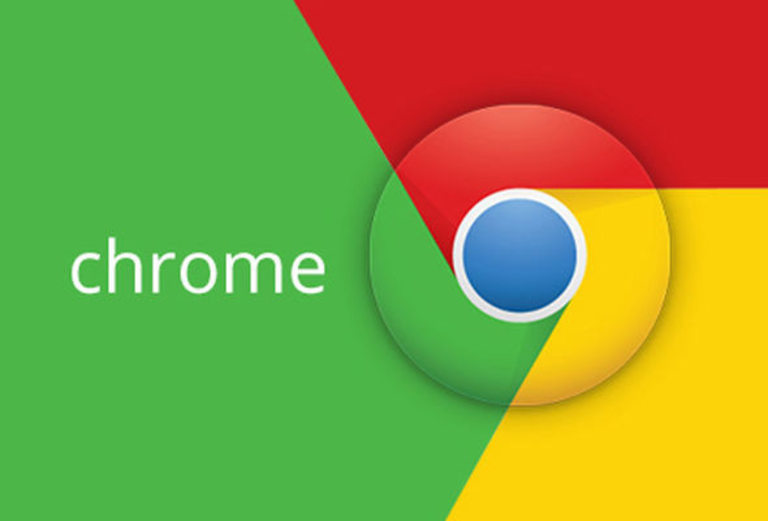 19 - Търсачката Google Chrome