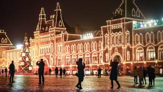 Москва може да затегне COVID ограниченията при натиск над здравната система