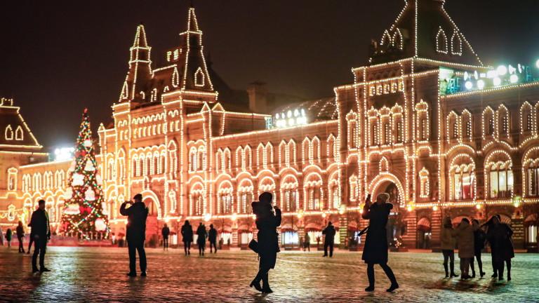 Собянин: Москва регистрира скок на заразени, болниците са подготвени