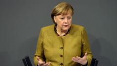 Меркел предложи на САЩ единна стратегия по отношение на Русия