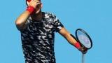 Дел Потро все пак пропуска Australian Open?