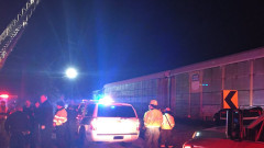 Двама мъртви и 50 ранени в катастрофа с влак в Южна Каролина