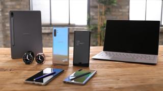Какво са намислили Samsung и Microsoft
