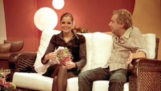 Александра Сърчаджиева и Иван Ласкин ще се женят
