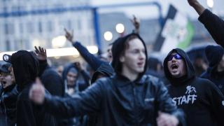 Нова неонацистка партия се появи в Германия