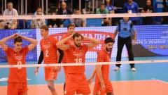 Тодор Скримов беше над всички при загубата от Иран, Ники Пенчев също се включи отлично