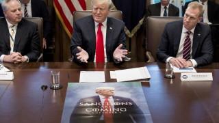 Тръмп увеличил дълга на САЩ с $2 трлн.