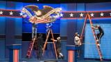 Тръмп и Байдън излизат на първи дебат на фона на скандалите около лидера на САЩ