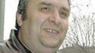 Дучето на ЦСКА в реанимация след тежка катастрофа
