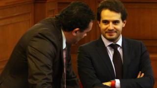 Без дебати депутатите приеха Закона за противодействие на тероризма
