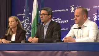 Хората на Радан Кънев искат среща с Герджиков заради цената на газа