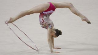 Сребърен медал за Боряна Калейн на Гран при турнира във Франция