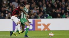"""Реми между Бетис и Милан, което завърза още повече ситуацията в група """"F"""""""