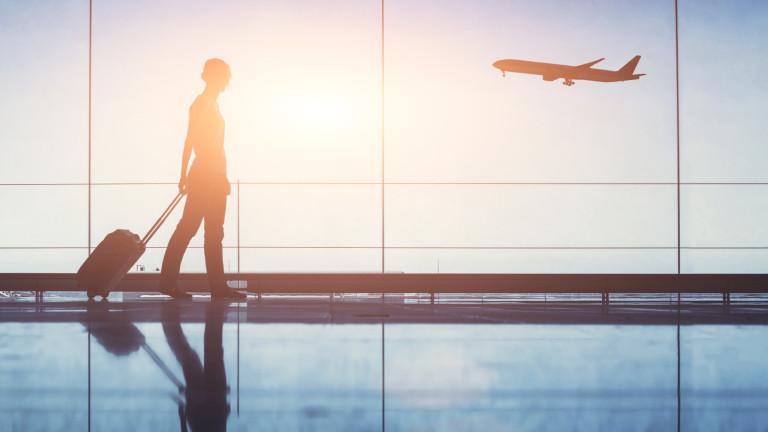 Без държавна подкрепа авиокомпаниите започнаха съкращаването на над 32 хиляди души