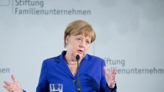 Трябва да се попречи други страни да напуснат ЕС, решена Меркел