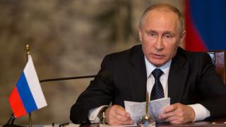 Решението за Йерусалим е контрапродуктивно и може да предизвика конфликт, предупреди Путин
