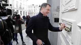 След 16-месечна безизходица, Белгия формира ново правителство