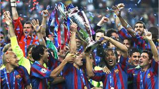 Челси е конкурент на Барселона в залозите