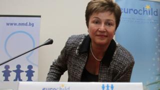 За спиране растежа на бедността, призова Кристалина Георгиева