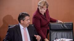 Германия одобри спорно споразумение за ядрени отпадъци