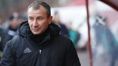 Стамен Белчев: Важното е да подобрим играта и резултатите