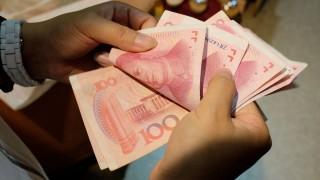 Китайците похарчиха $146 милиарда около Нова година