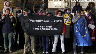 Букурещ се готви за протести срещу властта