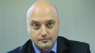 Атанас Славов: Дори КС да оспори Изборния кодекс, това няма да се отрази на изборите