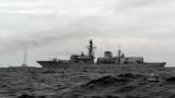 Путин изпрати най-големия флот от руски кораби към Сирия от края на Студената война
