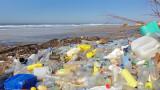 Пластмасовите отпадъци на морското дъно остават като нови и 20 г. по-късно