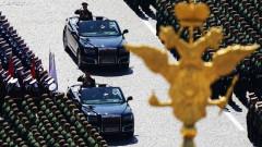 Международни експерти оценяват боеспособността на руската армия