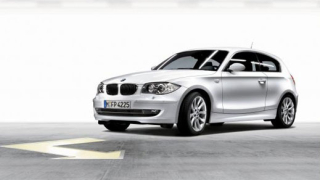 BMW представи най-икономичния си автомобил
