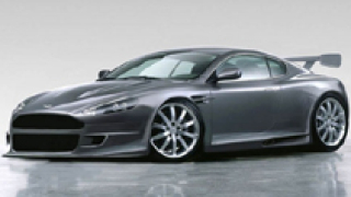 Aston Martin Racing пуска Vantage GT3 догодина