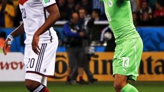 Алжир и Гана се класираха на 1/4 финалите