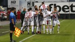 Бразилец започна с Локомотив (София), защитник отново ще играе за отбора
