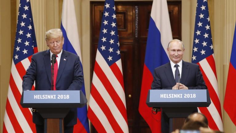 Вестниците по света реагираха след срещата между Доналд Тръмп и