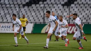 Славия и Локо (Пд) може да срещнат АПОЕП (Никозия) и Партизан още на старта в Лига Европа