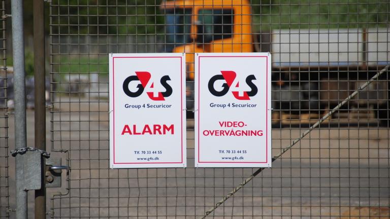 Най-голямата охранителна компания в света напуска българския пазар