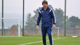 Игор Кулиш: Казах на Тодор Батков как да оправи Левски и българския футбол