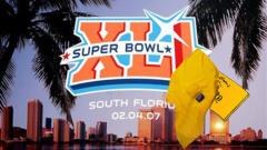 Супер Боул XLI - шоуто в Маями ще бъде невероятно