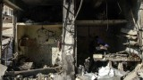 """Ранените в Сирия руснаци са в руски военни болници, Кремъл """"не знае"""""""