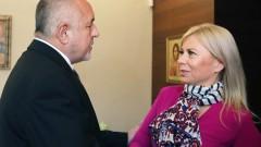 Бенковска поздрави България за приноса й за Западните Балкани