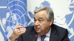 ООН: Световната архитектура за контрол над оръжията се разпада